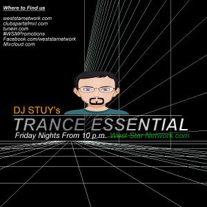 Trance essential 13