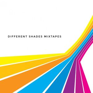 Different Shades Mixtape May 2017