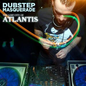 Lincoln Jones at Dubstep Masquerade 2011-03-11