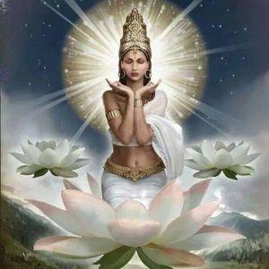 Templ of silence ( Meditative & relax music)