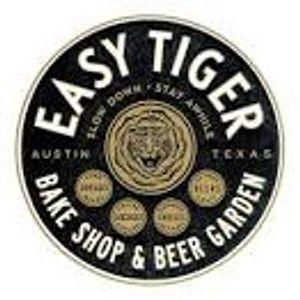 Live at Easy Tiger April 2016