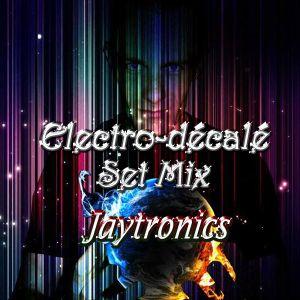 Jaytronics - Mix Retro