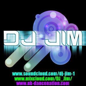 DJ Jim - UK Hardcore Mix Jan2013