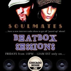 4peace - BeatBox Sessions - Live on CHFM - 06.29.12