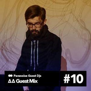 Δ Δ guest mix on PRNZ