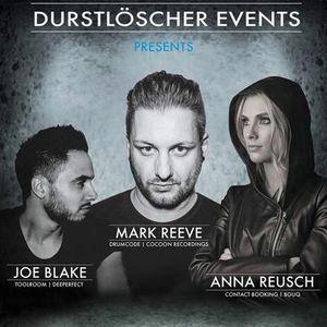 JOE BLAKE LIVE AT UNIVERSAL D.O.G DURSTLOSCHER, GERMANY 12/09/15
