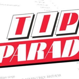 Bert Van Der Laan - Historische Tipparade 28 september 1968