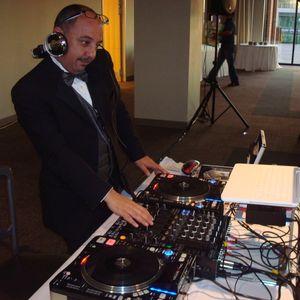 DJ Ayman Soliman Warm Up 1