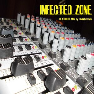 Infected Zone.........strictly no access