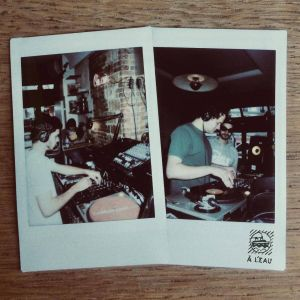 À L'Eau Soundsystem #2