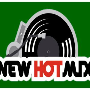 New Hot Mix Session 17 Hour 1  APRIL 2016-Radio