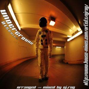 Underground Discothek