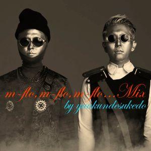 m-flo,m-flo,m-flo...Mix