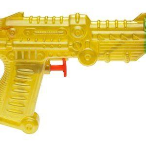 Outrun My Gun