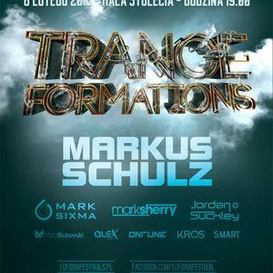 Mark Sherry Live @ Tranceformations