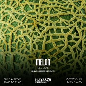 06.06.21 RECETAS - MELON (MUSIC CHEF)