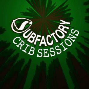 SPIM - Live @ Subfactory Crib Session - 1st Oct 2016