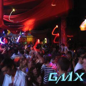 Live at MUD (Agosto 2012 - la mezcla de DJ Ramon Baron)