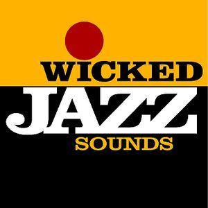 Wicked Jazz Sounds @ Radio 6 - Jan 15, 2011 part 2