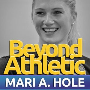 #14 Be The Trigger-Point Behind Your Goals with Mari A. Hole