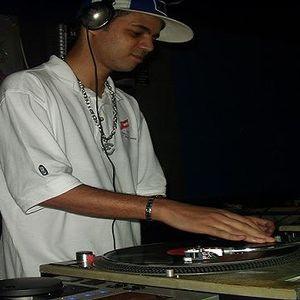 Aranha Dee Jay - Sequência de R.A.P.