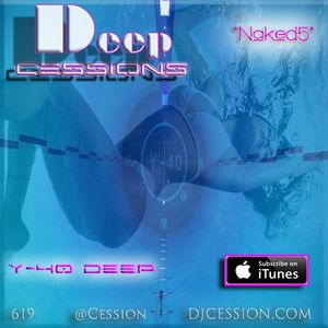 """Ces and the City PODCAST 60::: Deep Cessions20 """"Naked5"""""""