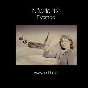 12 Flygrädd