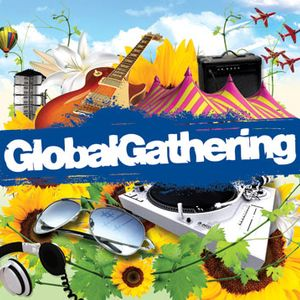 FRICTION - Live From Global Gathering 2010