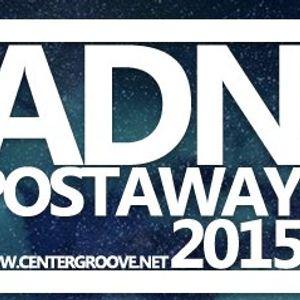 CASW! - ADN Postaway 2015