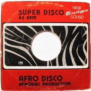 Afro Disco World Cup Special - South London Bass show on ILL FM - June 2010