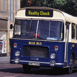 Reality Check with Bluebus Monday 10th September 2012