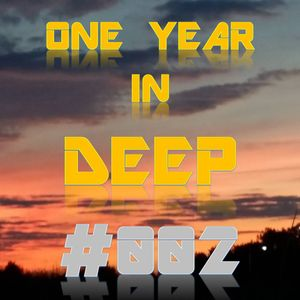 One Year in Deep House #2 - The Soulful Deep Tracks of one year here at Radio Funky House