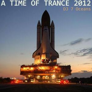 A TIME OF TRANCE 2012 CD01