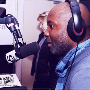 03.02.2015 - Emission House Collector - DJ More Ice - radiorbs.com