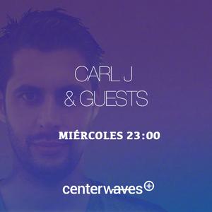 Carl J & Guests 004 - CARL J