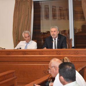 Η συνεδρίαση του Δημοτικού Συμβουλίου Ξάνθης την Κυριακή 8 Σεπτεμβρίου 2019
