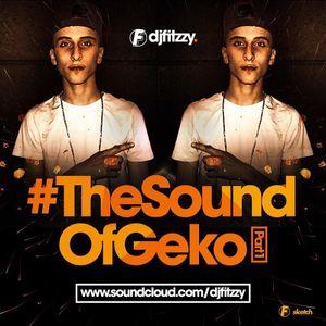 DJFITZZY - #TheSoundOfGeko PART 1