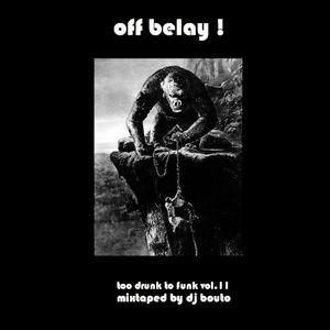 Off Belay !