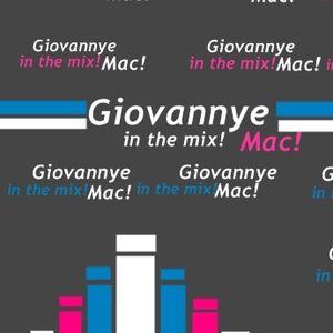 Giovannye Mac @ in the mix!