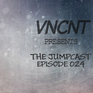 The Jumpcast 024