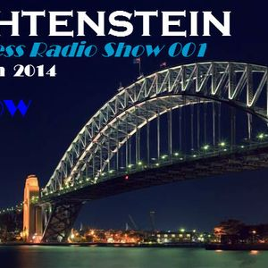Jeka Lihtenstein MID NIGHT EXPRESS RADIO SHOW  001 on TEMPO RADIO