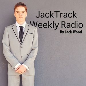 JackTrack Weekly Radio #025