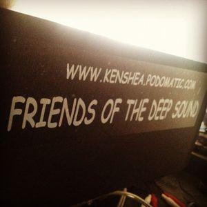 Friends of the deep sound (Deep Mood Vol 63)