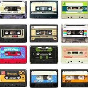 Ben Liebrand - In The Mix 30-12-1983 Cassette 204 B kant