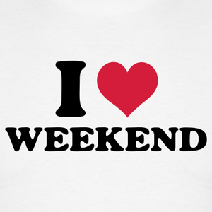 [ I♥WKND ] Episodio 11 - Electro House