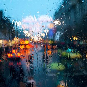 Broken Brights, Songs for Rainy Days.