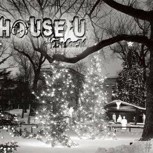 Tudor M - I HOUSE U #18