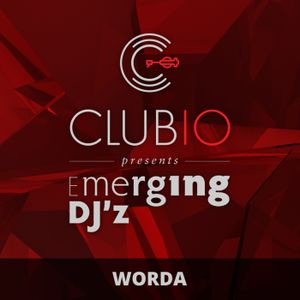 Emerging DJz: Worda (BIH)