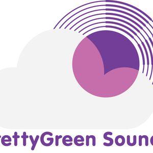 PrettyGreen Sounds Podcast - Episode 5