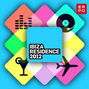 EMPO Presents Ibiza Residence 2012 Mix Part 1 By DJ CSH